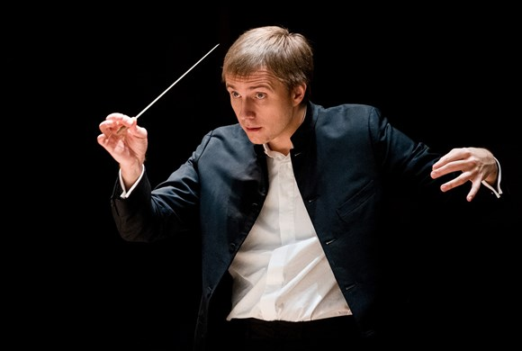 Vasily Petrenko conducts music by Stravinsky and Beethoven