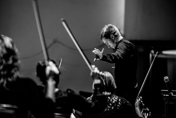 On Demand: Vasily Petrenko conducts Mendelssohn, Schubert & Beethoven