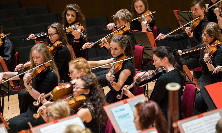 Liverpool Philharmonic Youth Company