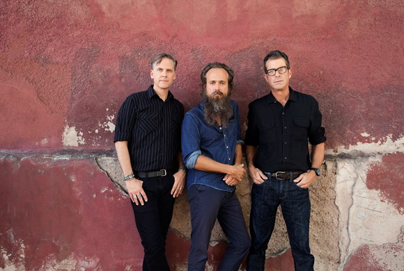 Calexico and Iron and Wine