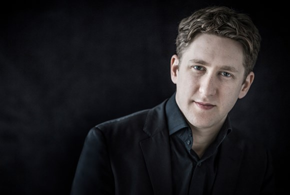 Joshua Weilerstein conducts music by Stravinsky and Beethoven