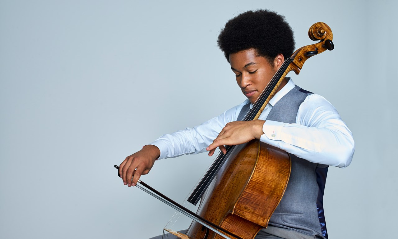 Sheku and Isata Kanneh-Mason