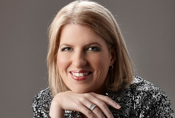 Clare Teal with Guy Barker – In the Christmas Mood