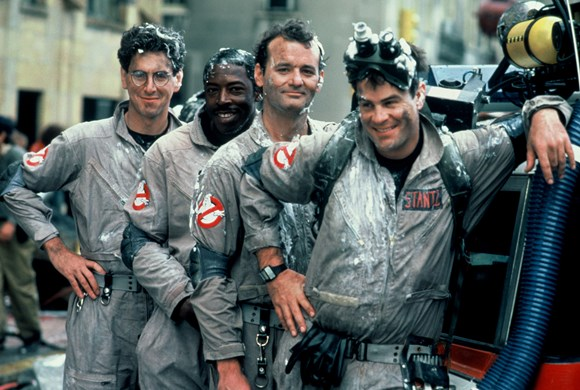 Ghostbusters: Film with Live Orchestra