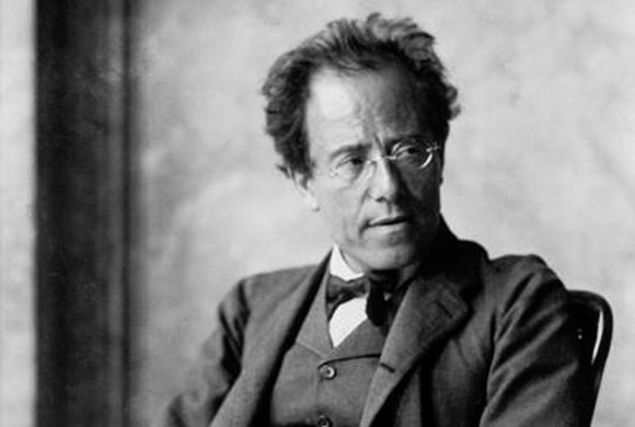 Mahler and his Faith