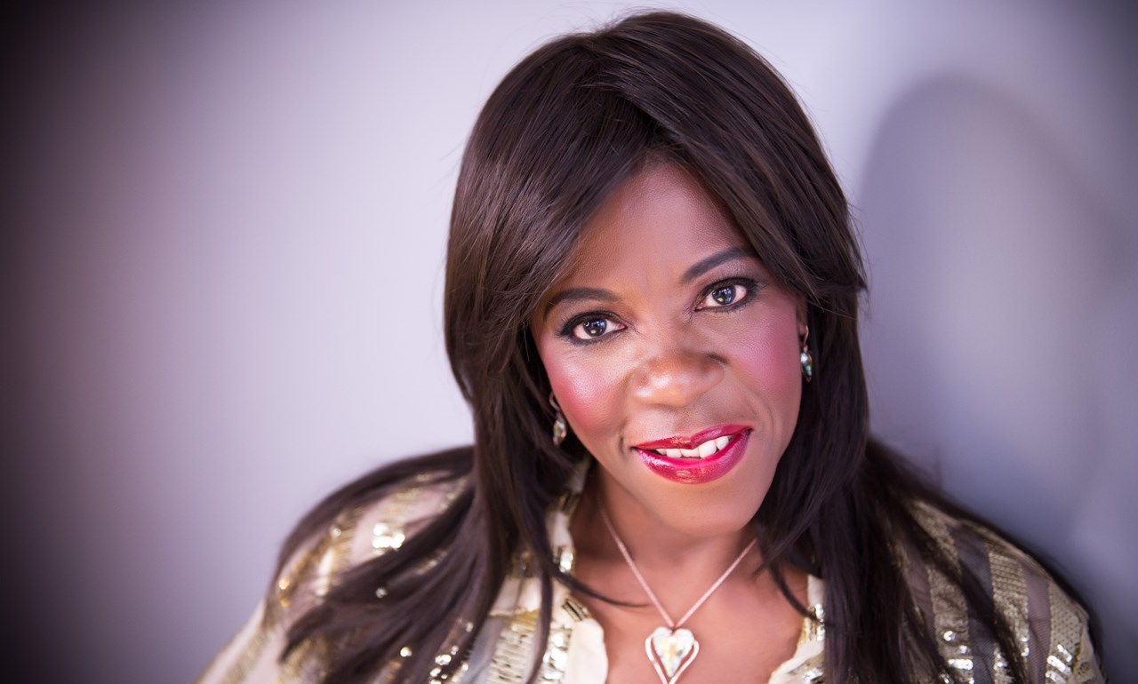 An Evening With Jaki Graham