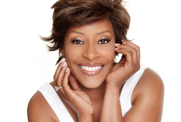 Gwen Dickey - The Voice of Rose Royce