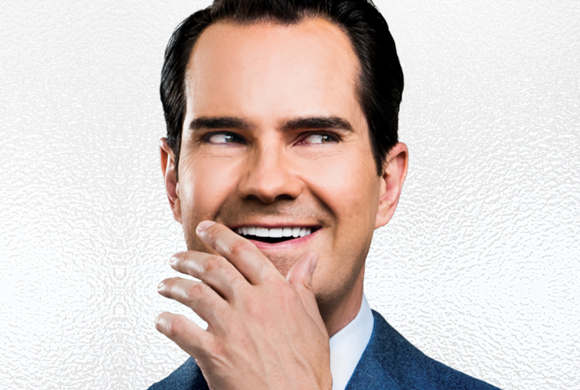 Jimmy Carr: Terribly Funny