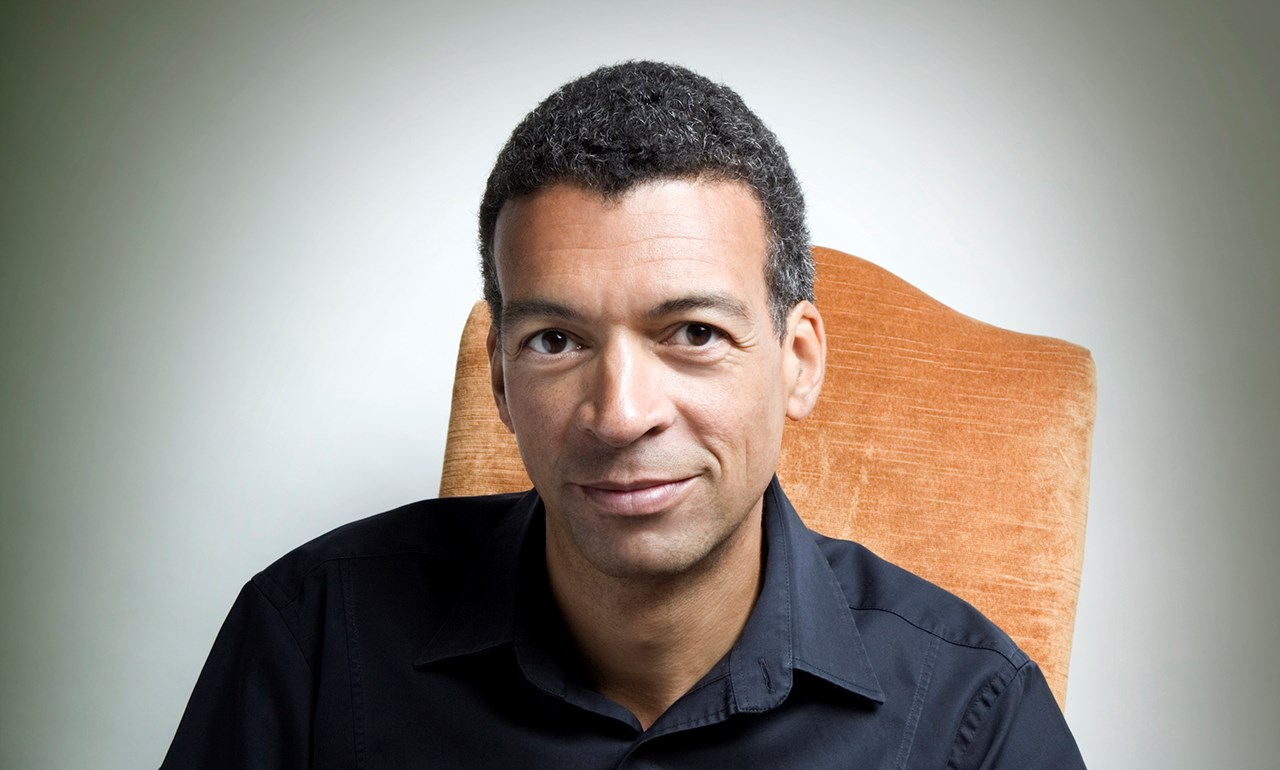 Roderick Williams baritone, Christopher Glynn piano