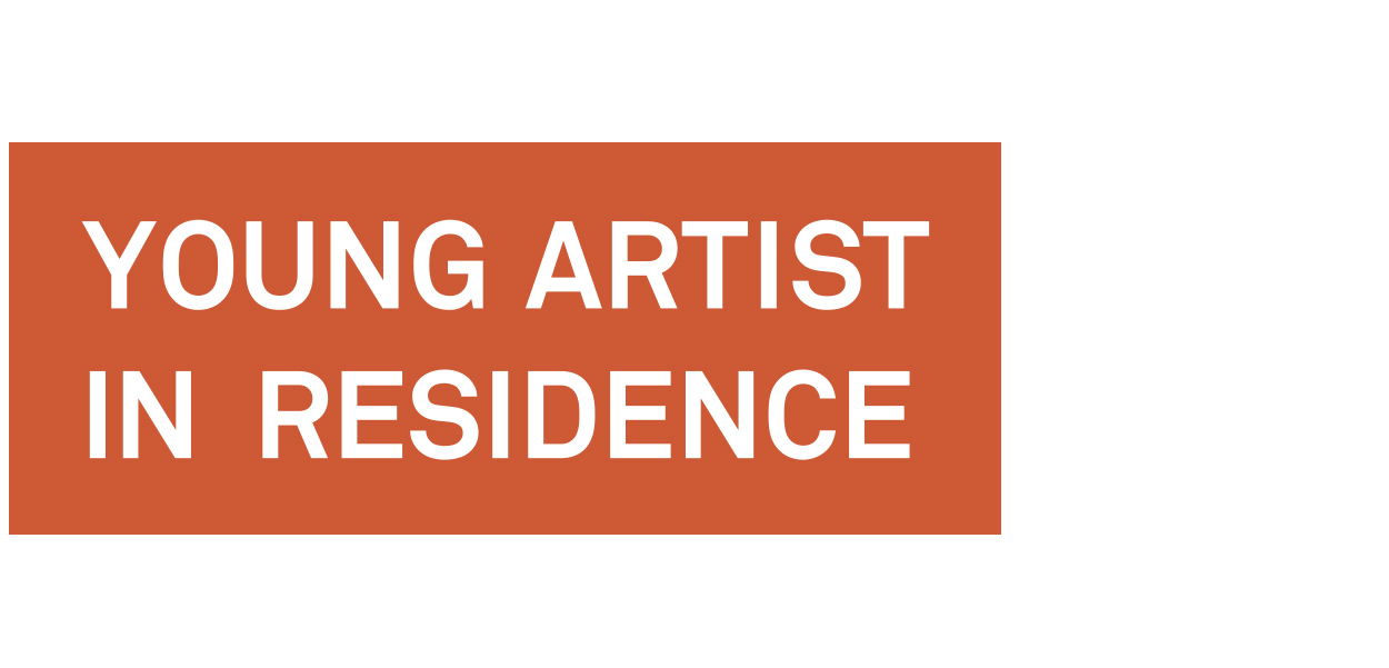 young artists in residence