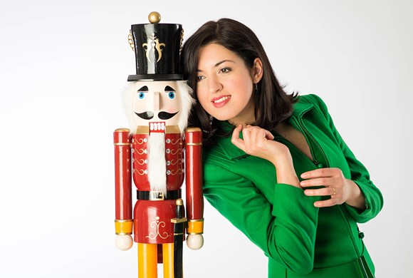 The Nutcracker – Reimagined