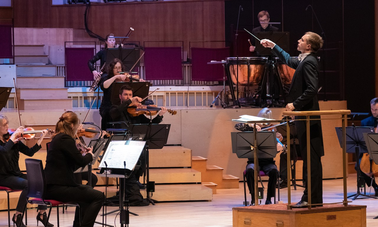 Liverpool Philharmonic receives £750,000 Weston Culture Fund grant from the Garfield Weston Foundation